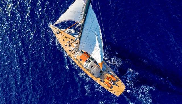 Afaet Charter Yacht - 5