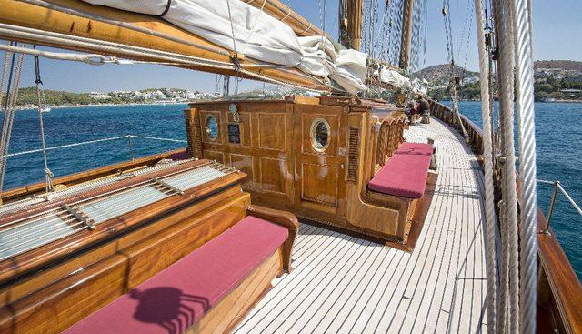 Aello Charter Yacht - 6