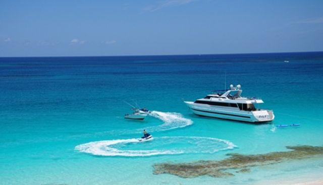 Lady Arlene Charter Yacht - 2