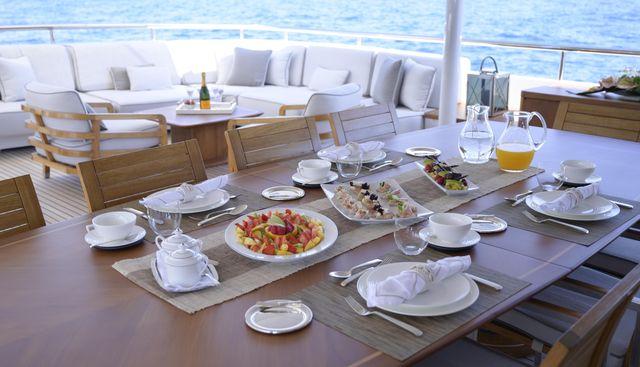 Deep Blue II Charter Yacht - 4