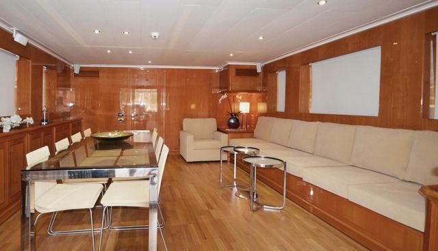Nimir Charter Yacht - 8
