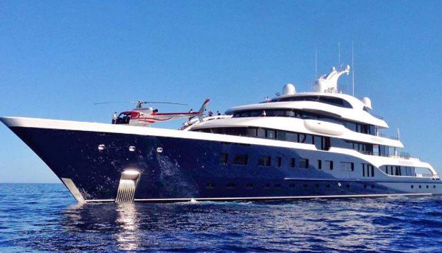 Symphony Charter Yacht - 7