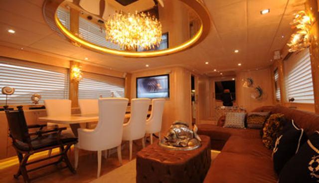 Hakhanorya Charter Yacht - 3