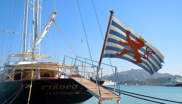 Piropo IV Charter Yacht - 5