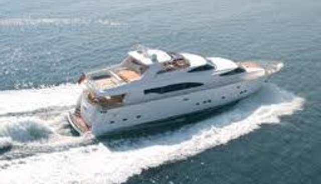 Finally Charter Yacht - 2