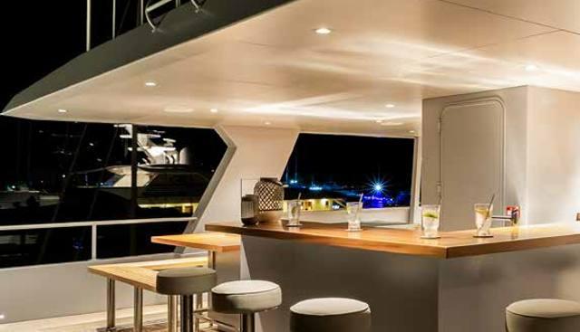 The Beast Charter Yacht - 3