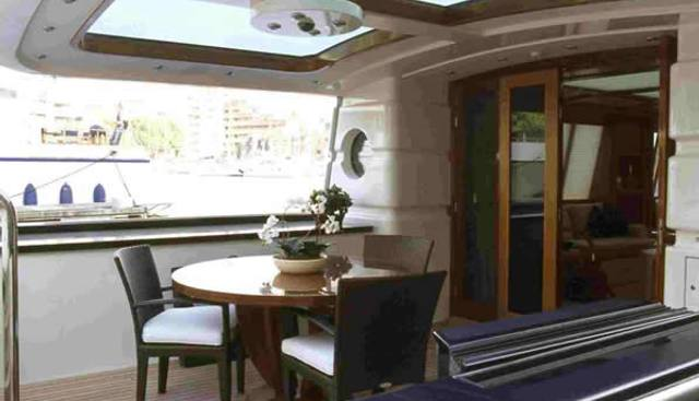 Savvy Charter Yacht - 5