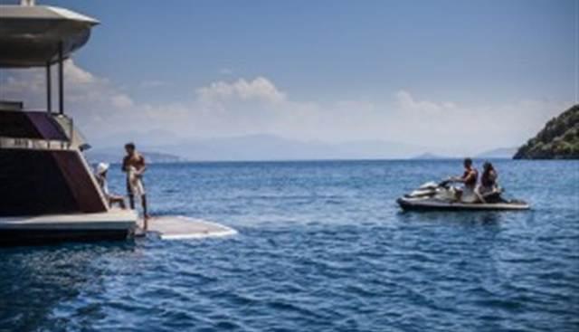 O-Life Charter Yacht - 4
