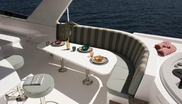 Rosaka Charter Yacht - 5