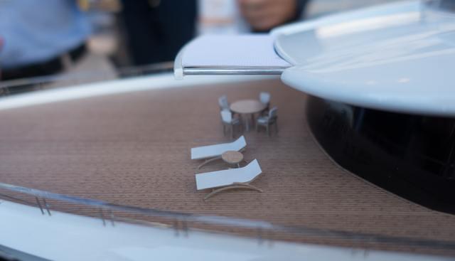 Artefact Charter Yacht - 5