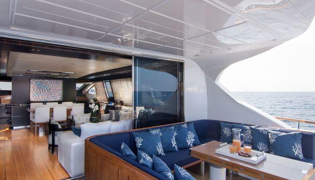 Subzero Charter Yacht - 4