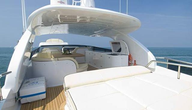 Ma & Ma Charter Yacht - 2
