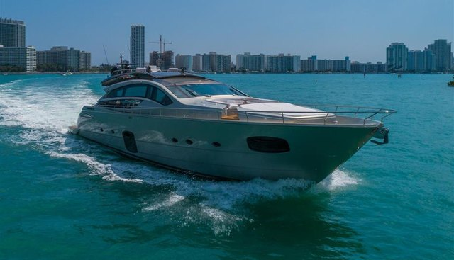 Groot Charter Yacht