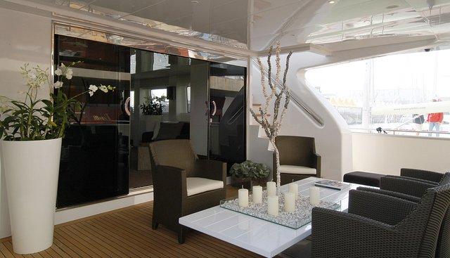 Alila Charter Yacht - 3