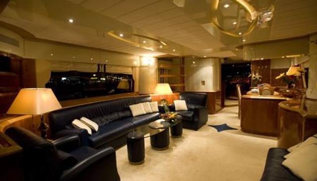 White Fang Charter Yacht - 7
