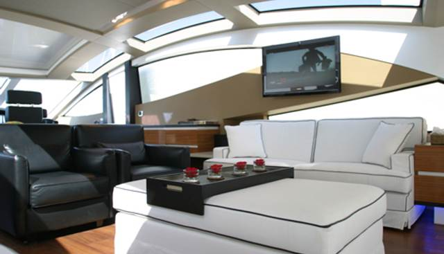 Funky Town Charter Yacht - 5