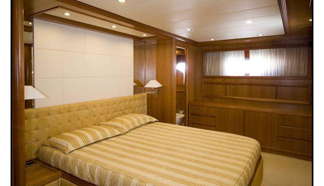 Heaven Charter Yacht - 6