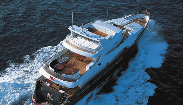 Sea Shell II Charter Yacht - 3