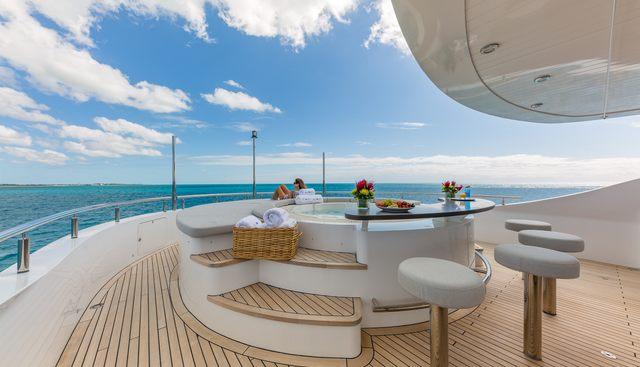 Big Sky Charter Yacht - 4