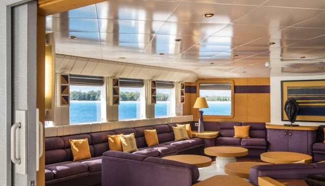 Haumana Charter Yacht - 8