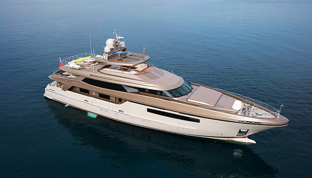 Unplugged Charter Yacht - 5