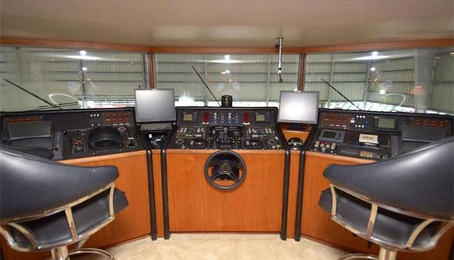 Asset Trader Charter Yacht - 3
