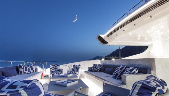 Apricity Charter Yacht - 4