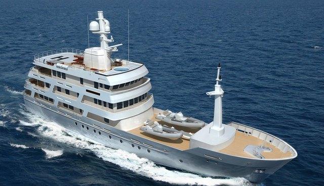 Ulucitcan Charter Yacht