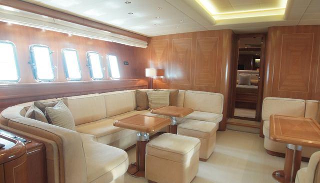 Callaloo Charter Yacht - 2