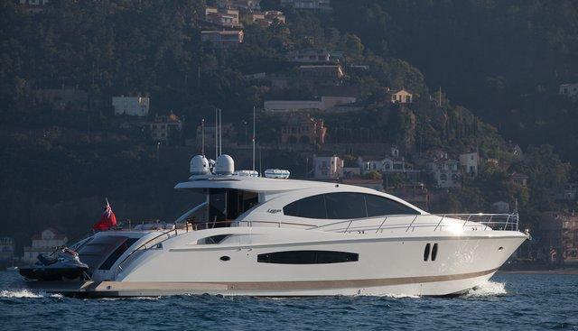 Lizzi Charter Yacht - 6
