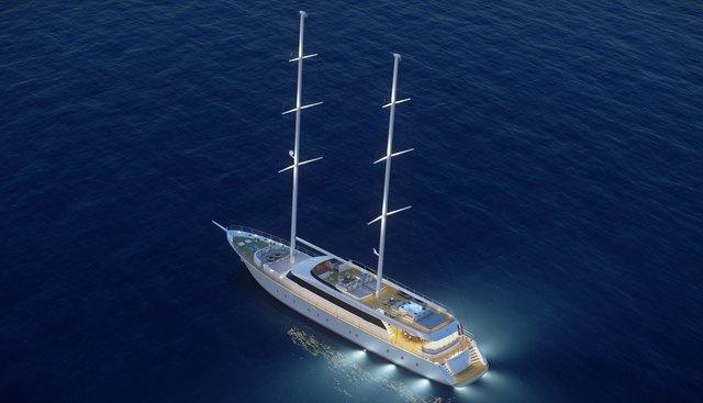 Aurum Sky Charter Yacht - 5