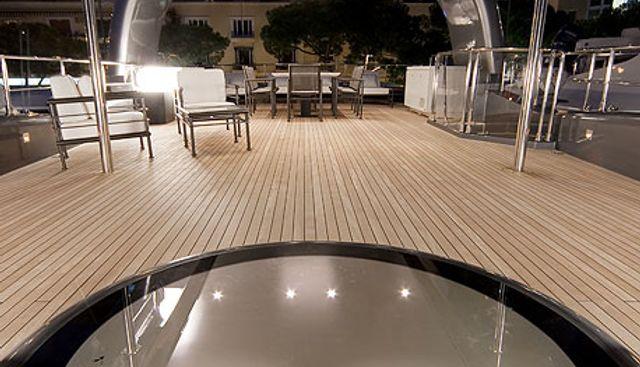 Auspicious Charter Yacht - 3