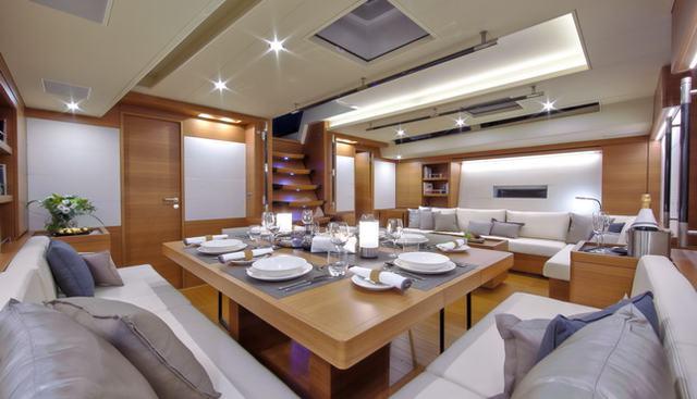 Lady G Charter Yacht - 6