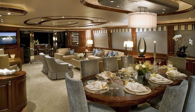 Tasia Charter Yacht - 6
