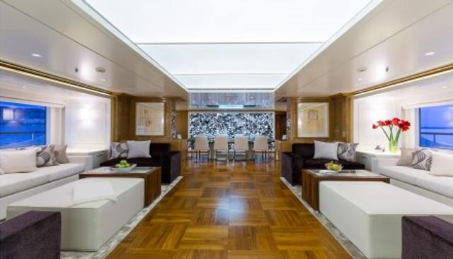 Galaxy Charter Yacht - 6