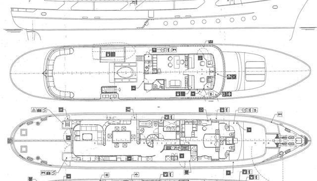 Montrevel Charter Yacht - 6