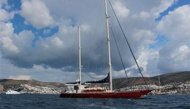 Lady Katrina Charter Yacht - 7