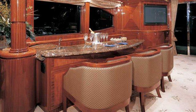 Camelot Charter Yacht - 5