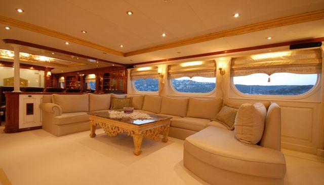 SEASTAR Charter Yacht - 6