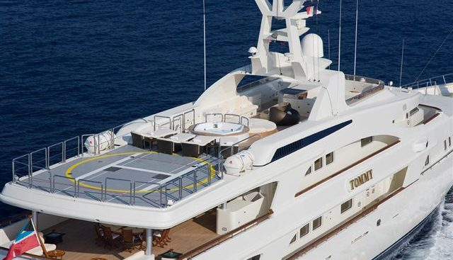 Tommy Charter Yacht - 3