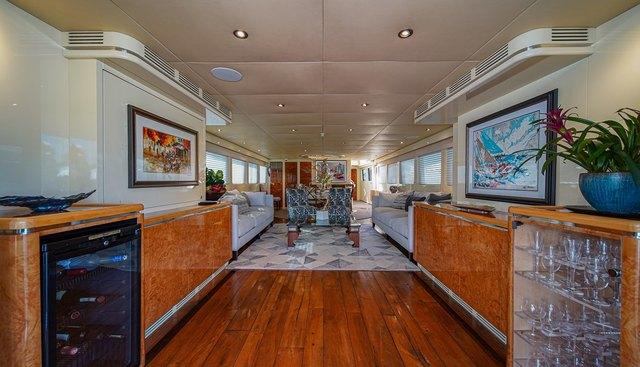 Platinum Princess Charter Yacht - 6