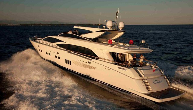 Wave Charter Yacht - 3