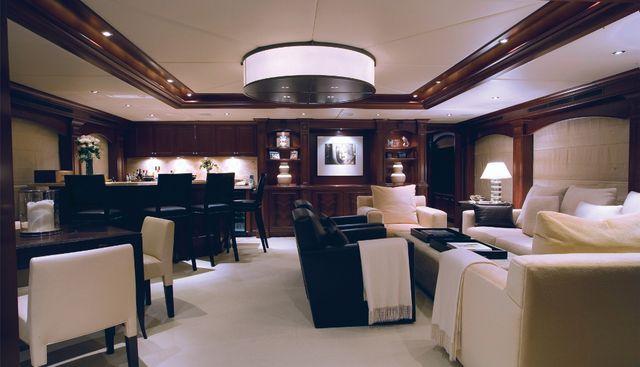 Bouchon Charter Yacht - 8