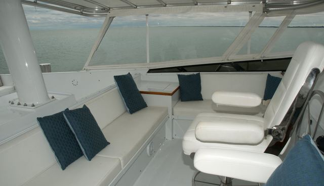 Allante Charter Yacht - 3