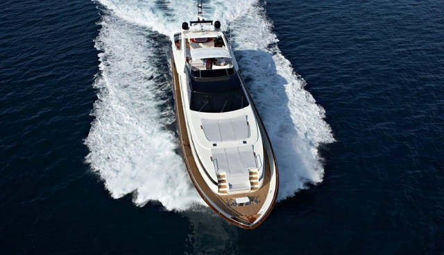 Ropea Charter Yacht - 2