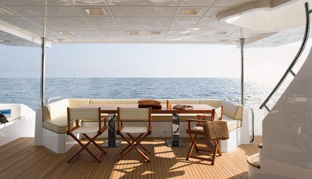 Koukles Charter Yacht - 4