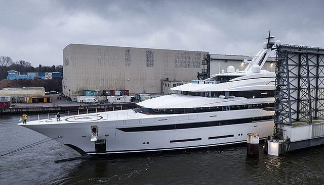 Avantage Charter Yacht - 5