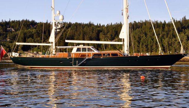 Keewaydin Charter Yacht - 4