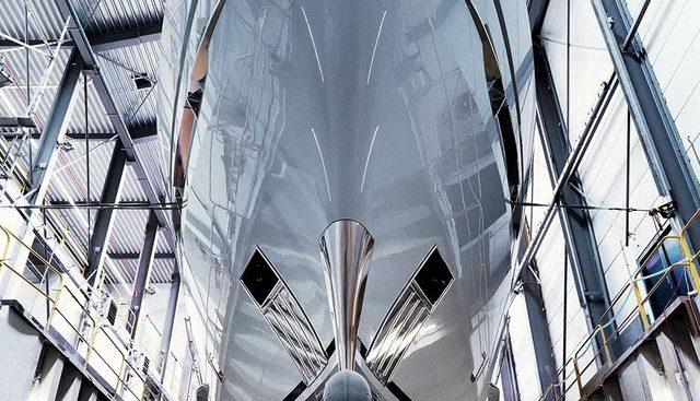 Omaha Charter Yacht - 8
