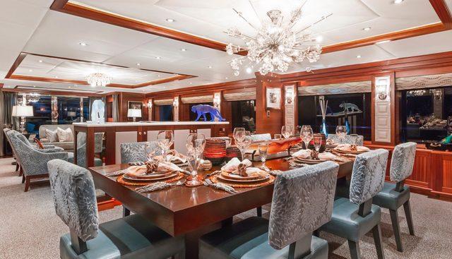Ocean Club Charter Yacht - 8